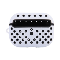 AirPods Pro New APR Unique Style Case White/Black