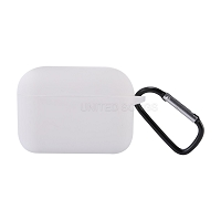 AirPods Pro New Unique Style Case With Strap Cable White
