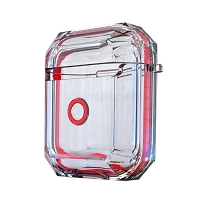 AirPods New APT Full Protection Case Pink
