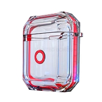 AirPods New APT Full Protection Case Red