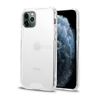 iPhone 11 Pro New Tech Hybrid Case Clear