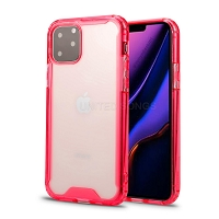 iPhone 11 Pro New Tech Hybrid Case Red