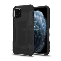 iPhone 11 Pro New TQS Impact Protective Case Black