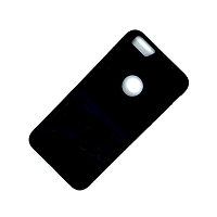 iPhone 6S Plus/6 Plus New Hybrid VAG Case Black