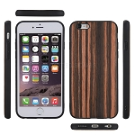 iPhone 6S Plus/6 Plus New Wood Style Case #3