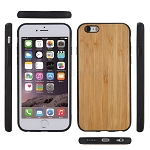 iPhone 6S Plus/6 Plus New Wood Style Case #7