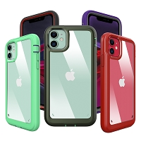 iPhone 11 New HDH Hybrid Protective Case