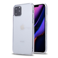 iPhone 11 High Gloss Clear Case