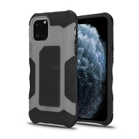 iPhone 11 New TQS Impact Protective Case Gray