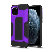 LG K40 New TQS impact Protective Case Purple