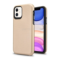 iPhone 11 New VHC Case Gold