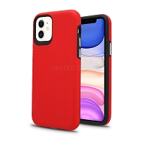 iPhone 11 New VHC Case Red