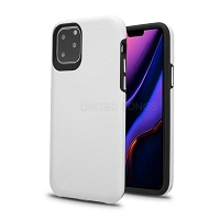 iPhone 11 New VHC Case Silver