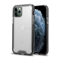 iPhone 11 Pro Max New Tech Hybrid Case Black