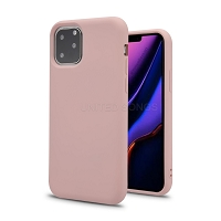 Samsung Galaxy Note 10 New TPS Simple Stylish Protective Case Pink