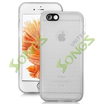iPhone 6S Plus/6 Plus Waterproof Case Clear/White