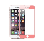 IPhone 6S/6 Full Size Tempered Glass Screen Protector Rose Gold