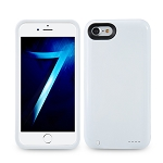 iPhone 8/7 Charging Case White
