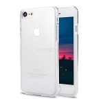 iPhone 8/7 Front and Back Full Cover Case Clear