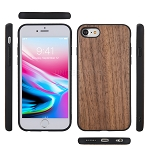 iPhone 8/7 New Wood Style Case #10