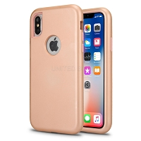 iPhone 11 Pro New Triple Layer Hybrid Protective Case Rose Gold/Rose Gold