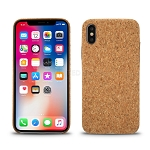 IPhone XS/X New Case With Plain Design