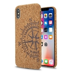 IPhone XS/X New Case Style With Compass Design