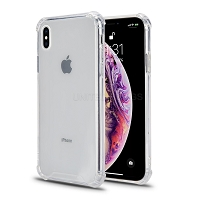 iPhone 12 Mini Clear Case With Protective Bumper