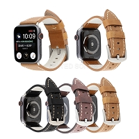 iWatch 42mm-44mm New IWL Premium Leather Band