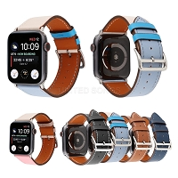 iWatch 38mm-40mm New IWLH Leather Band