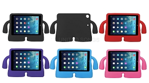 iPad 10.2/Pro 10.5 New Protective Case With Handle & Stand