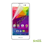 BLU Advance 5.0 D030UX Screen Protector Clear
