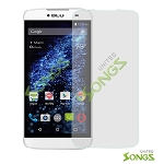 BLU Dash X Plus D950U Premium Tempered Glass Screen Protector
