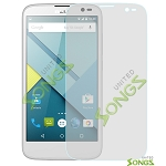 BLU Studio X D750U Premium Tempered Glass Screen Protector