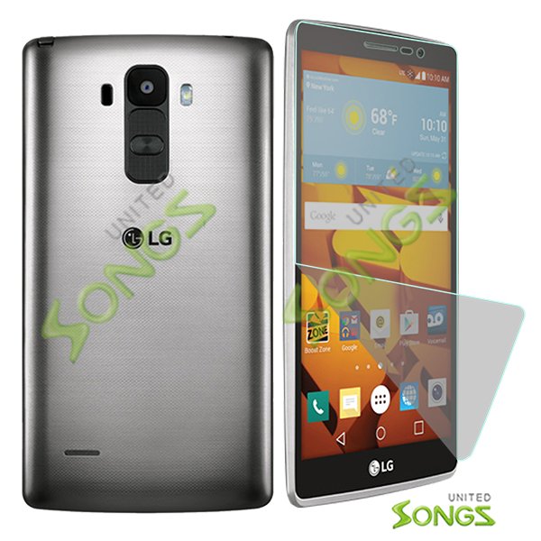 LG G Stylo LS770/H631/MS631 Screen Protector (Clear)