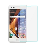 LG Tribute HD LS676 Premium Tempered Glass Screen Protector