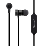 M900 Bluetooth Wireless Earphones With Enhanced Bass & Amazing Sound Black