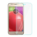 Motorola Moto E4 Premium Tempered Glass Screen Protector