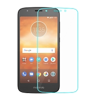 Motorola Moto E5 Play Premium Tempered Glass Screen Protector