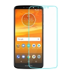 Motorola Moto E5 Plus Premium Tempered Glass Screen Protector