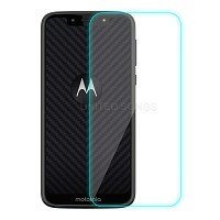 Motorola Moto G9 Premium Tempered Glass Screen Protector