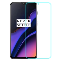 OnePlus 7T Premium Tempered Glass Screen Protector
