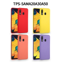 Samsung Galaxy A20/A30/A50 New TPS Simple Protective Case