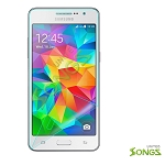 Samsung Galaxy Grand Prime G530 Screen Protector Clear