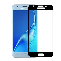 Samsung Galaxy J3 2018 J337/J3 Achieve/J3 Star Full Size Tempered Glass Screen Protector
