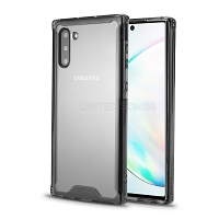 Samsung Galaxy Note 10 New Tech Hybrid Case Black