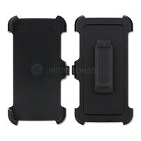 Samsung Galaxy Note 10 Clip for Heavy Duty Case Black