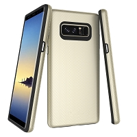 Samsung Galaxy Note 10 Plus New VHC Case Gold