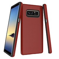 Samsung Galaxy Note 10 Plus New VHC Case Red