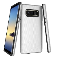 Samsung Galaxy Note 10 Plus New VHC Case Silver